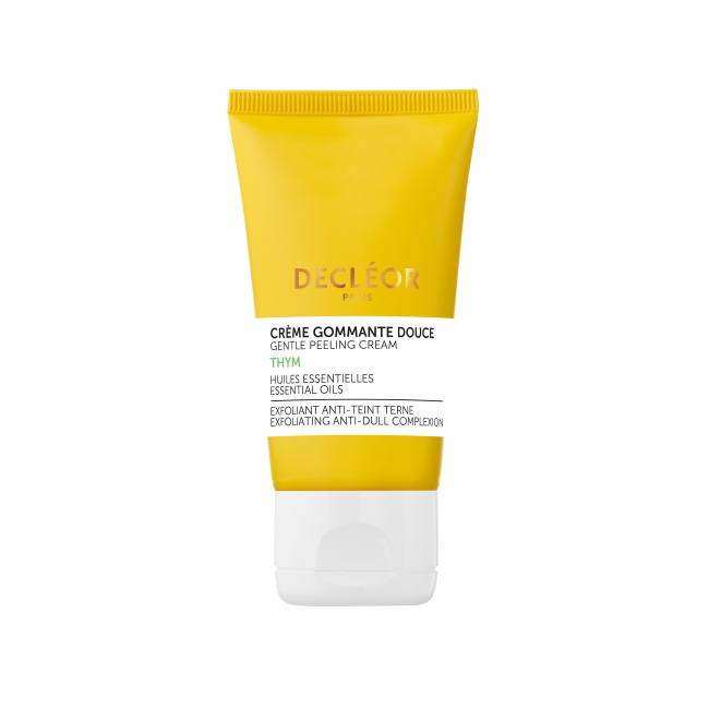 Thyme Gentle Peeling Cream Exfoliator 50ml