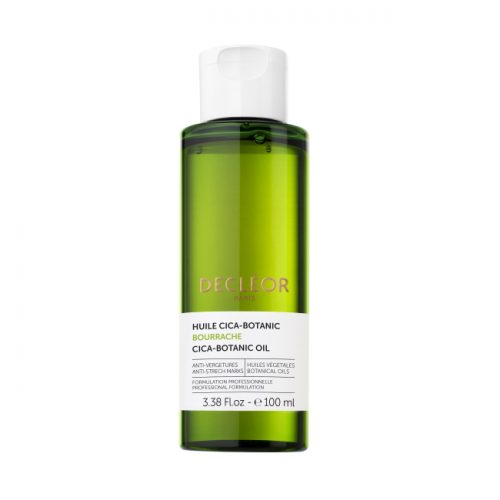 Cica Botanic Body Oil 100ml
