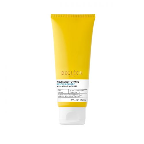 Neroli Bigarade Cleansing Mousse 100ml