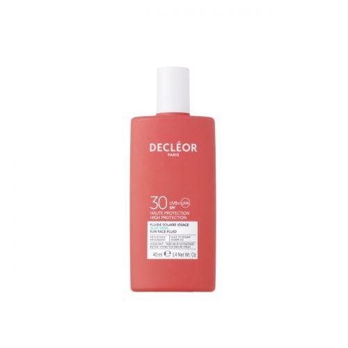 Aloe Vera Sun Face Fluid SPF 30 40ml