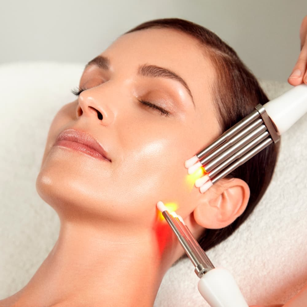 Henley Beauty Salon CACI Treatments