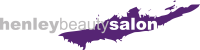 Henley Beauty Salon Logo