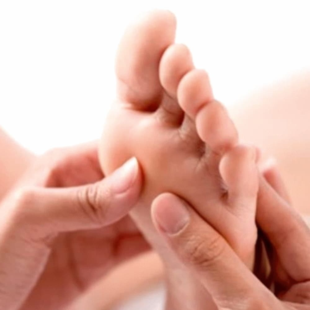 Henley Beauty Salon Reflexology Treatments